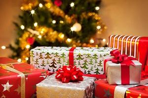 Как сделать подарок на Новый год 2016