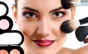 Преимущества профессиональной косметики
