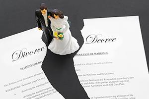 Что делать при разводе