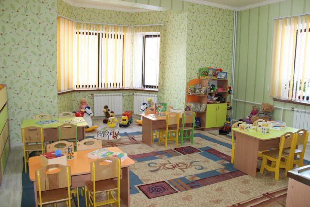 Организация детского сада на дому – лучшая идея для бизнеса