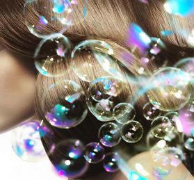 Выбрать шампунь для волос