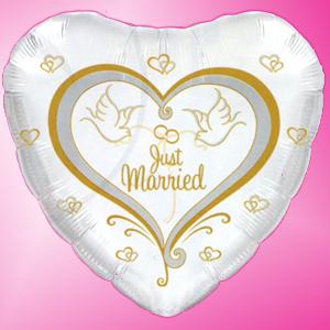 Украшения из воздушных шаров на свадьбу