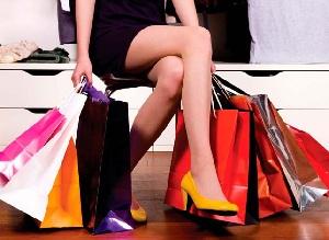 Топ-5 правил успешного шоппинга