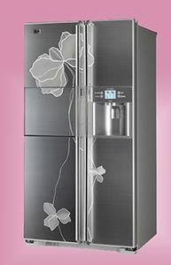 Как выбрать холодильник Side By Side