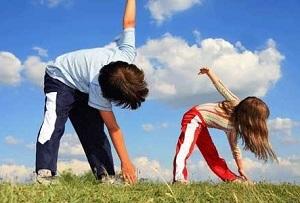 Спорт как важная составляющая развития ребенка