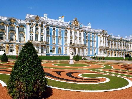 Бюджетная поездка в Санкт-Петербург