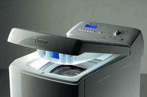 Выбор стиральной машины с вертикальной загрузкой