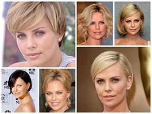 Подобрать цвет волос и причёску по фото