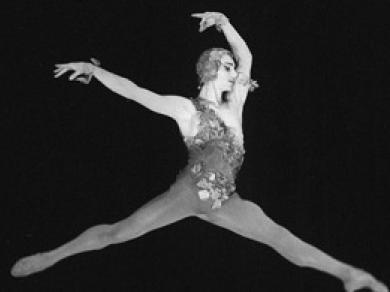 Челябинский театр примет одноактные балеты