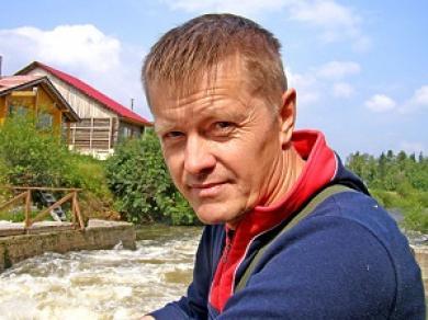 Егор Черлак
