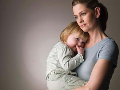 Стоит ли рожать ребенка без отца?