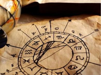 Гомосексуальность и астрология