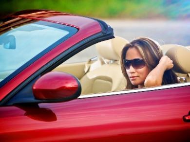 женские авто