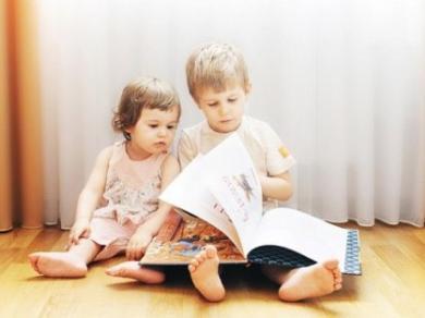 Марина Волкова: «Не заставляйте детей читать!»