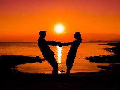 Любовь, симпатия, влечение. Как разобраться в них