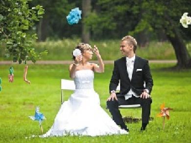 Какой должна быть идеальная свадьба