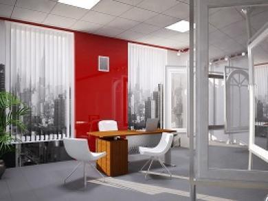 Характеристики идеального офиса