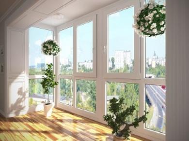 Современность выбирает металлопластиковые окна