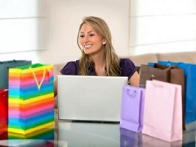 Все прелести покупок в Интернет-магазинах
