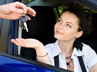 Особенности аренды автомобиля