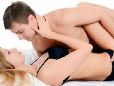 Во сколько лет можно начинать заниматься сексом