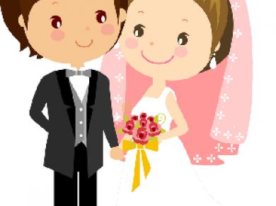 Свадьба 2015: основные тенденции и тренды