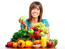 Заповеди здорового питания