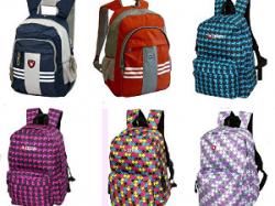Ссобенности выбора рюкзака