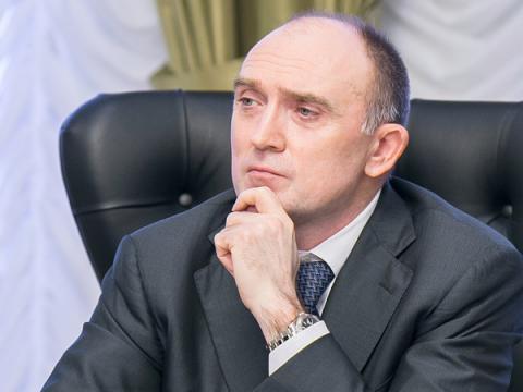 губернатор Челябинска