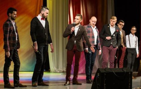 команда КВН из Челябинска