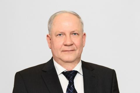 замгубернатора региона Олег Климов
