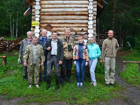 На Южном Урале учеными обнаружены новые виды животных