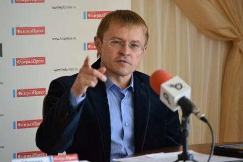 перспективные политики Челябинска