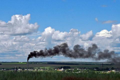 экологическое состояние Челябинска