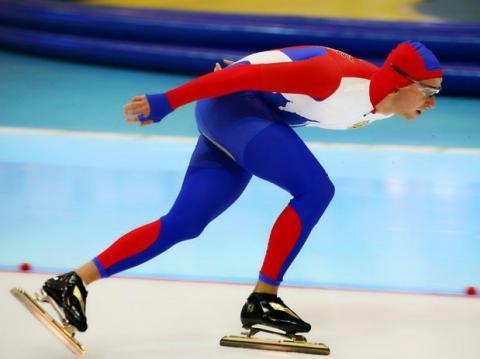 чемпионат Европы по конькобежному спорту