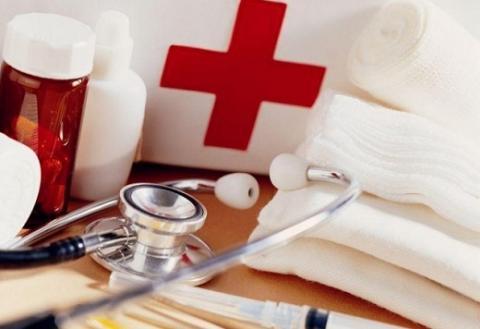 медицина в Челябинске