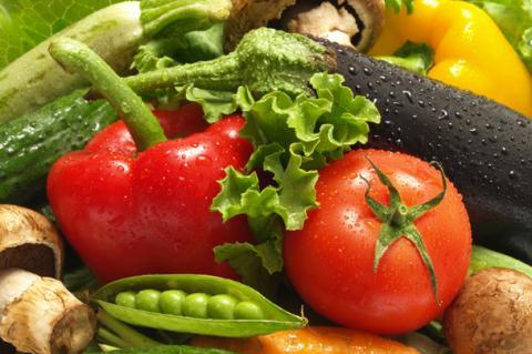 цены на овощи в Челябинске
