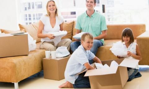 Семейное кредитование