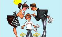 Какими полезными привычками должен владеть каждый ребёнок?