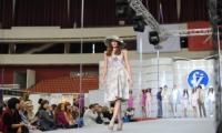 модная выставка
