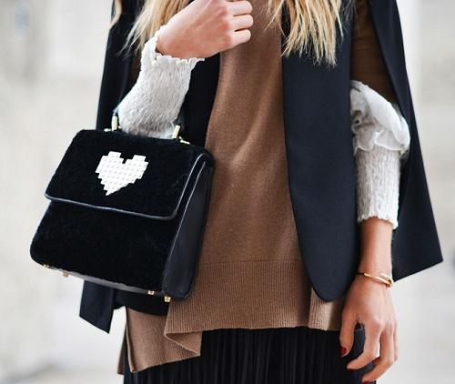 Модные сумки осени 2016