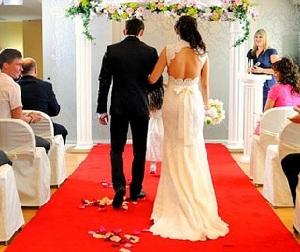 Какой будет 2015 год для свадеб?