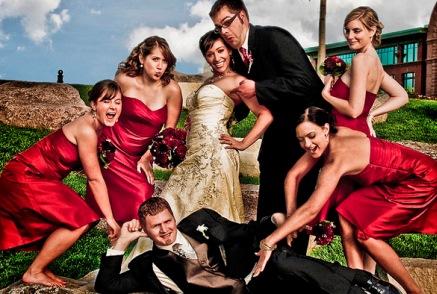 Форум для свидетелей на свадьбе