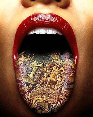 Факты о татуировках