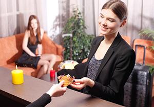ТерраНова – комфортабельный отель в Киеве
