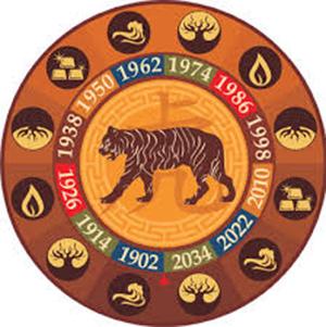 2015 год Овцы для Тигра