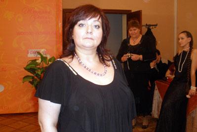 Наталья Тишенко