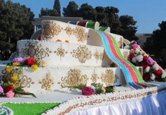 Битва за торт