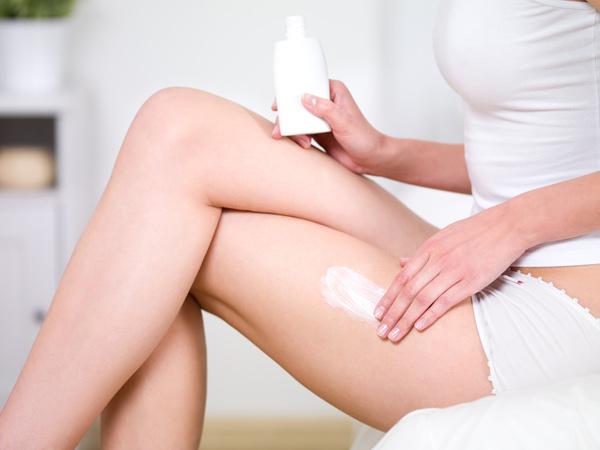 Косметические процедуры против целлюлита