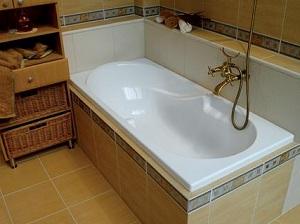 Выбираем идеальную ванну: семь простых секретов